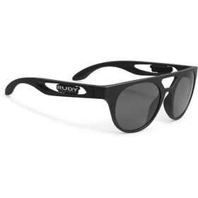 Rudy Project Fiftyone Glasses Matte Black/Smoke Black